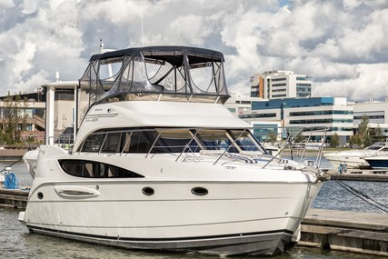 Meridian 368 for sale in Finland for €156,000 (£139,830)
