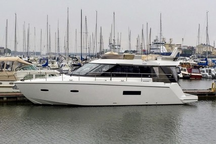 Sealine F42 for sale in Finland for €305,000 (£274,750)