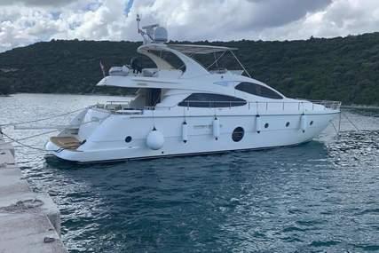 Aicon 64 for sale in Croatia for €399,000 (£357,642)