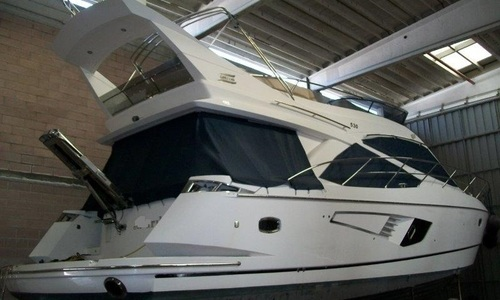 Image of Galeon 530 for sale in Italy for €370,000 (£335,336) Italy