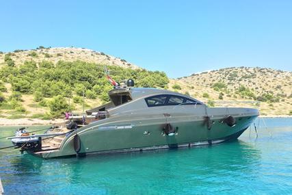 Jaguar 72 for sale in Croatia for €450,000 (£405,468)