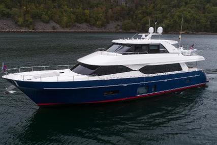 Ocean Alexander Motor Yacht for sale in United States of America for $5,690,000 (£4,364,501)
