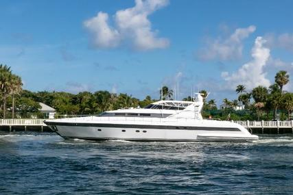 Mangusta Express Motor Yacht for sale in United States of America for $800,000 (£651,614)