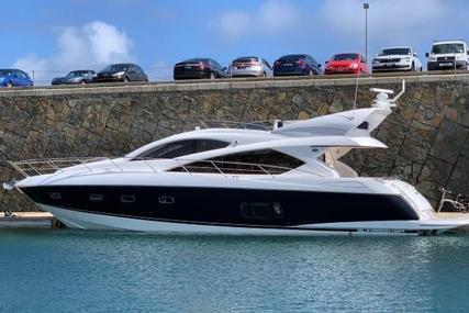 Sunseeker Manhattan 60 for sale in Guernsey and Alderney for £499,000