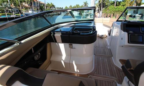 Image of Sea Ray 350 SLX for sale in United States of America for $269,000 (£206,336) Ft. Lauderdale, United States of America