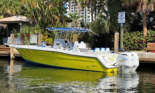 Image of Stamas 290 Tarpon for sale in United States of America for $90,000 (£70,628) Fort Lauderdale, United States of America
