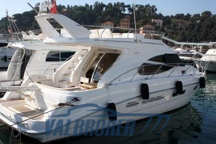 Sealine F 42/5 for sale in Italy for €249,000 (£227,416)