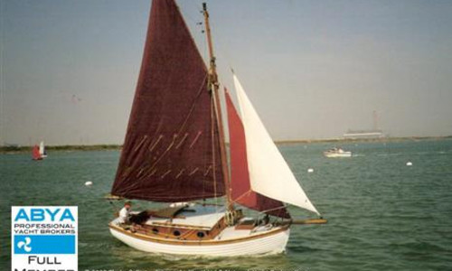 Image of Finesse 21 for sale in United Kingdom for £4,995 Gillingham, Royaume Uni, United Kingdom