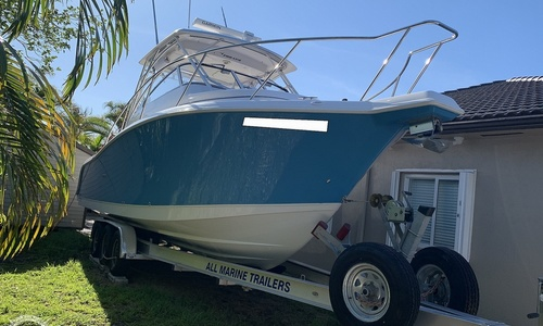 Image of Pro-Line 32 Express for sale in United States of America for $145,000 (£112,586) Homestead, Florida, United States of America