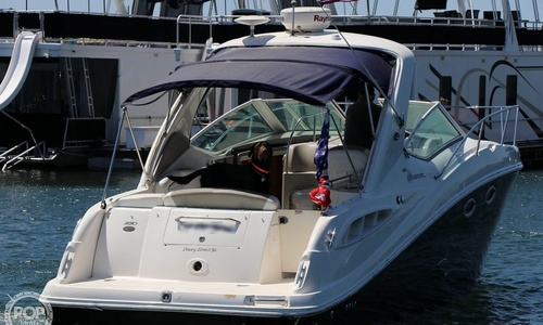 Image of Sea Ray 290-Sundancer for sale in United States of America for $58,000 (£46,459) Flowery Branch, Georgia, United States of America