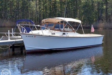 Fortier 26 for sale in United States of America for $43,500 (£34,512)
