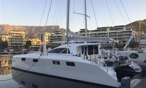 Image of Schionning Arrow 1360 for sale in Turkey for €699,000 (£596,467) Turkey