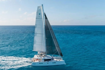 Lagoon 52 for charter in Italy (Tuscany) from €11,950 / week