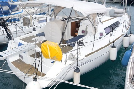 Beneteau Oceanis 34 for sale in Croatia for €69,000 (£62,205)