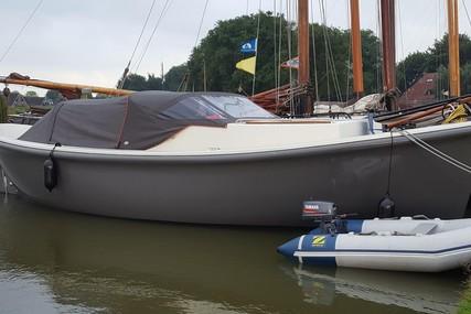 reddingssloep FR Fassmer 10.00 for sale in Netherlands for €47,500 (£41,179)
