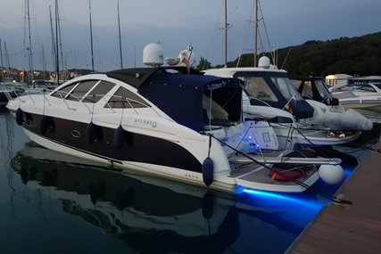 Atlantis 50 for sale in Croatia for €279,000 (£251,428)