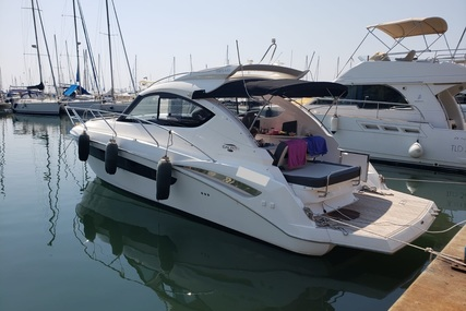 Galeon HTS for sale in Croatia for €209,000 (£191,576)