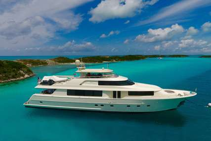 GOOD TIMES for charter from $55,000 / week
