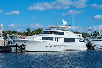 WILD KINGDOM for charter from $49,500 / week