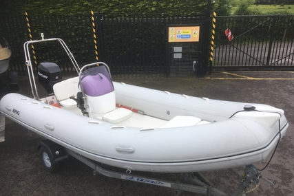 Brig 500L for sale in United Kingdom for £8,750
