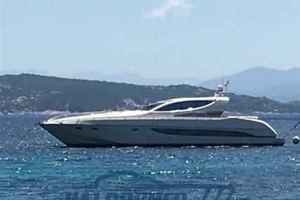 Riva 72 Splendida for sale in Italy for €415,000 (£373,749)