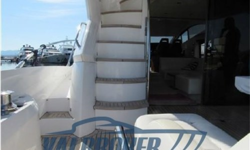 Image of Sunseeker Manhattan 53 for sale in Italy for P.O.A. (P.O.A.) Genova, Liguria, Italy