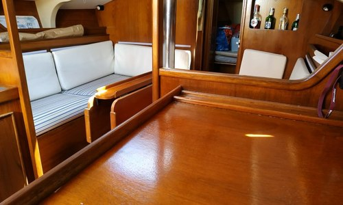 Image of Jeanneau Sunshine 10.36 for sale in Spain for €45,000 (£41,289) Alicante, Spain