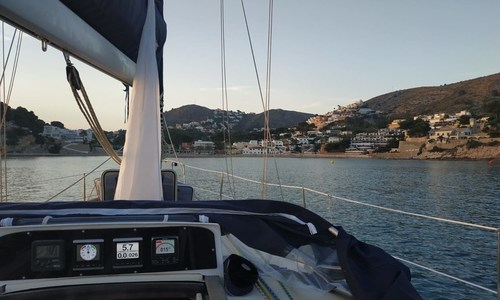 Image of Jeanneau Sunshine 10.36 for sale in Spain for €45,000 (£38,987) Alicante, Spain