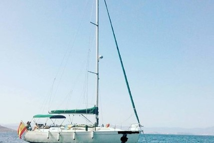 Jeanneau Sun Odyssey 40 for sale in Spain for €59,000 (£53,161)