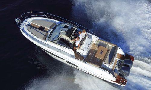 Image of Jeanneau Cap Camarat 10.5 WA - Series 2 for sale in United Kingdom for £197,000 Brightlingsea, United Kingdom