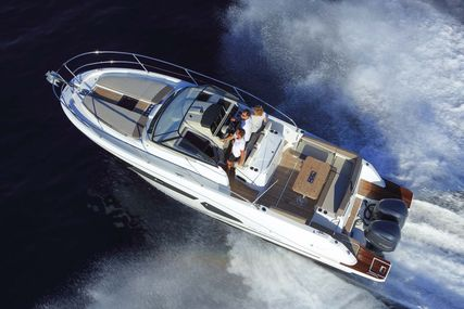 Jeanneau Cap Camarat 10.5 WA - Series 2 for sale in United Kingdom for £187,000
