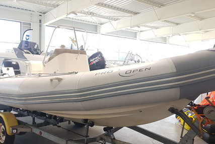 Zodiac PRO OPEN 650 for sale in France for €15,500 (£13,945)