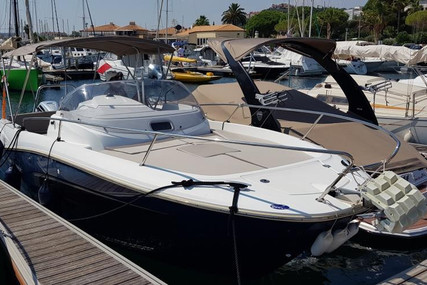 Jeanneau Cap Camarat 7.5 WA for sale in France for €52,900 (£47,417)