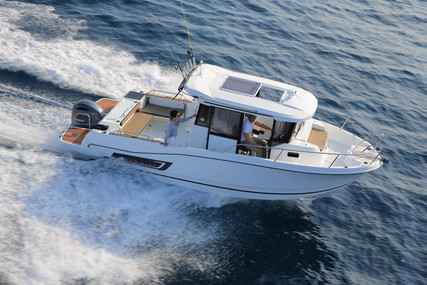 Jeanneau Merry Fisher 795 Marlin for sale in France for €58,960 (£53,289)