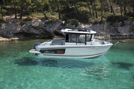Jeanneau Merry Fisher 695 Marlin for sale in France for €50,310 (£45,471)