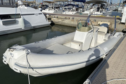 Nuova Jolly 630 for sale in France for €18,000 (£16,131)