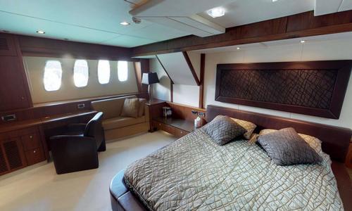 Image of Sunseeker 86 Yacht for sale in Croatia for €1,575,000 (£1,438,369) Split, Croatia