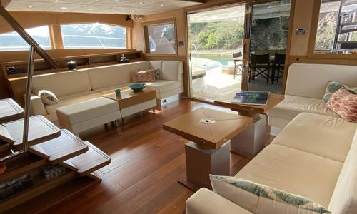 Image of Sunreef Yachts 70 Power for sale in Turkey for €2,000,000 (£1,812,629) Gocek, Turkey