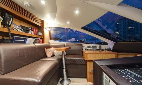 Image of Sunseeker 88 Yacht for sale in United States of America for $2,299,000 (£1,680,359) Miami, United States of America