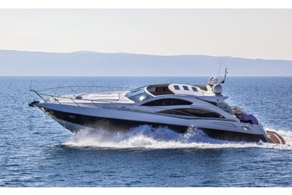 Sunseeker Predator 62 for charter in Croatia from €11,500 / week