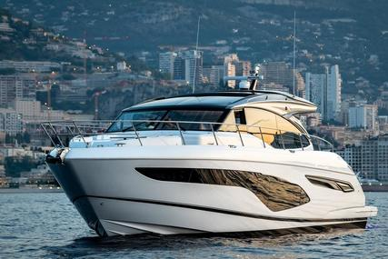 Princess V60 for sale in Monaco for €1,600,000 (£1,441,662)