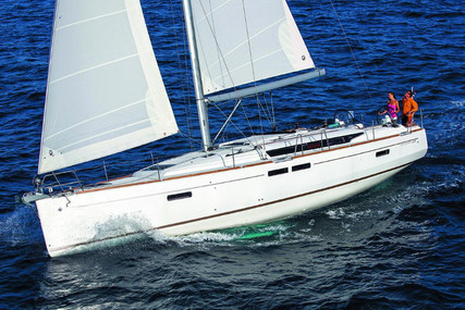 Jeanneau Sun Odyssey 509 for charter in Greece from P.O.A.