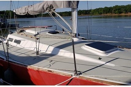 J Boats J30 for sale in United States of America for $17,750 (£14,568)