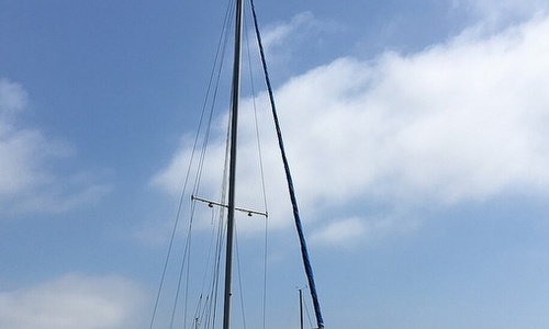 Image of C & C Yachts 30 for sale in United States of America for $9,950 (£7,799) New London, Connecticut, United States of America