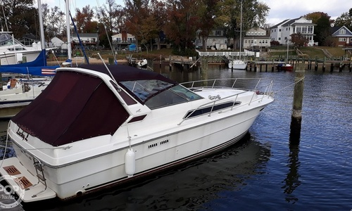 Image of Sea Ray 330 Sundancer for sale in United States of America for $18,000 (£14,451) Essex, Maryland, United States of America