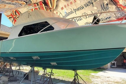 Maritimer Sport-Fisherman Flybridge 9.6 for sale in United States of America for $76,500 (£60,606)