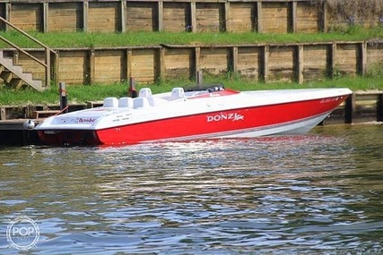Donzi 27zr for sale in United States of America for $68,900 (£54,664)