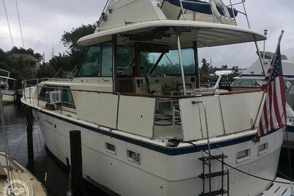 Hatteras 43 Double Cabin for sale in United States of America for $39,900 (£30,767)