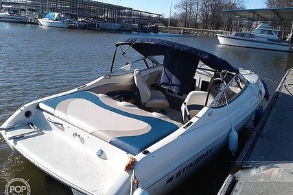 Stingray 200 CX for sale in United States of America for $10,750 (£8,194)
