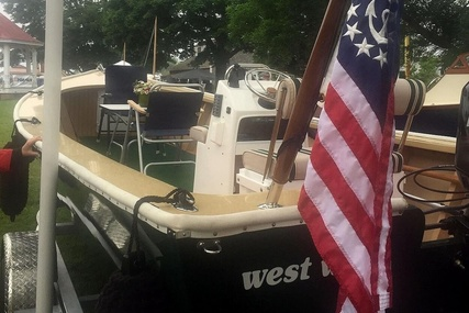 Custom Built 20 Skiff for sale in United States of America for $19,250 (£15,685)